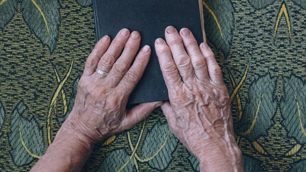 bolest kloubů na rukou