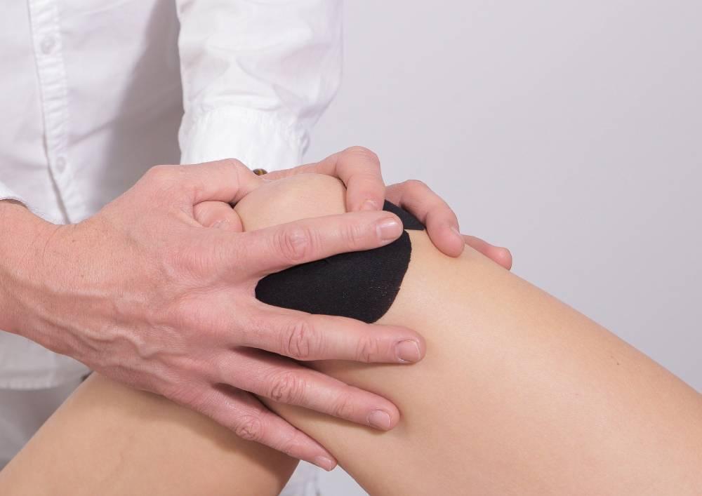 kloubní výživa na koleno