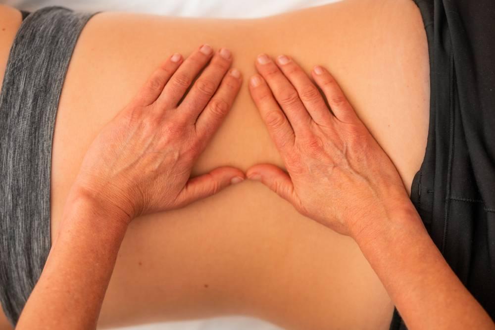 rehabilitace po artroskopii ramene