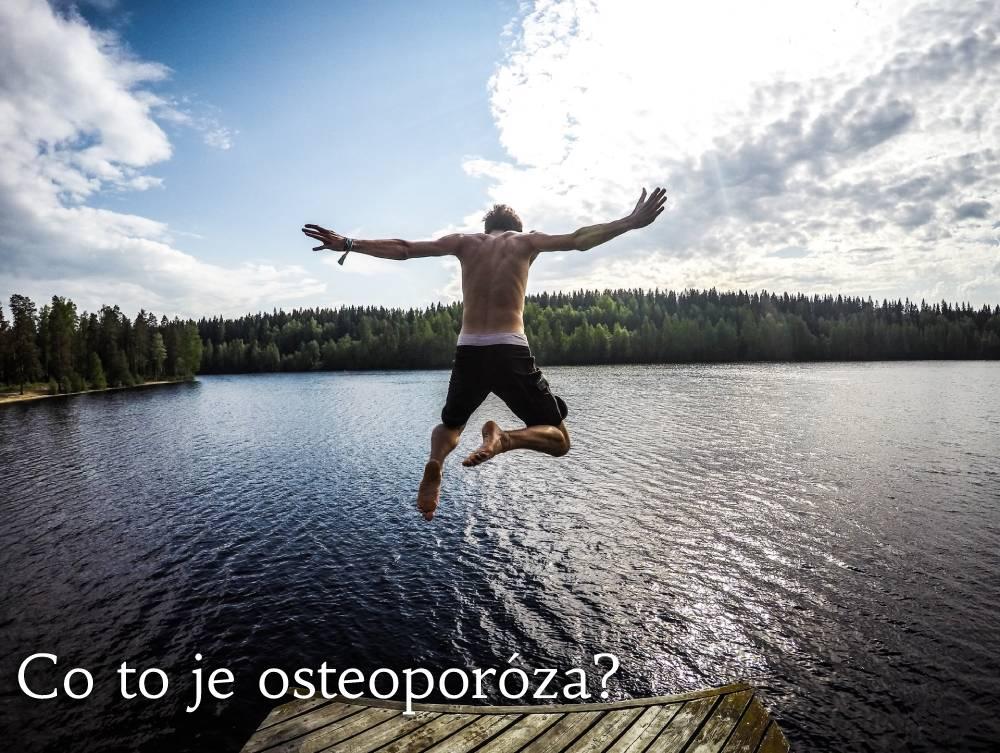 osteoporóza